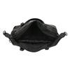 Černá dámská kabelka s popruhem bata, černá, 961-6993 - 15