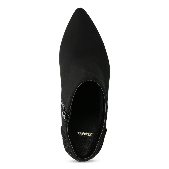 6996605 bata, černá, 699-6605 - 17