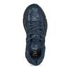 Modré dámské tenisky v městském stylu bata-light, modrá, 641-9601 - 17