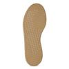 Bílé pánské ležérní tenisky s prošitím adidas, bílá, 801-1163 - 18