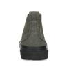 Khaki pánské kotníčkové tenisky bata-red-label, khaki, 841-7780 - 15