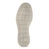 Černá kožená pánská kotníčková obuv weinbrenner, černá, 844-6638 - 18