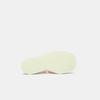 Růžové dětské přezůvky s puntíky bata, růžová, 279-5102 - 17