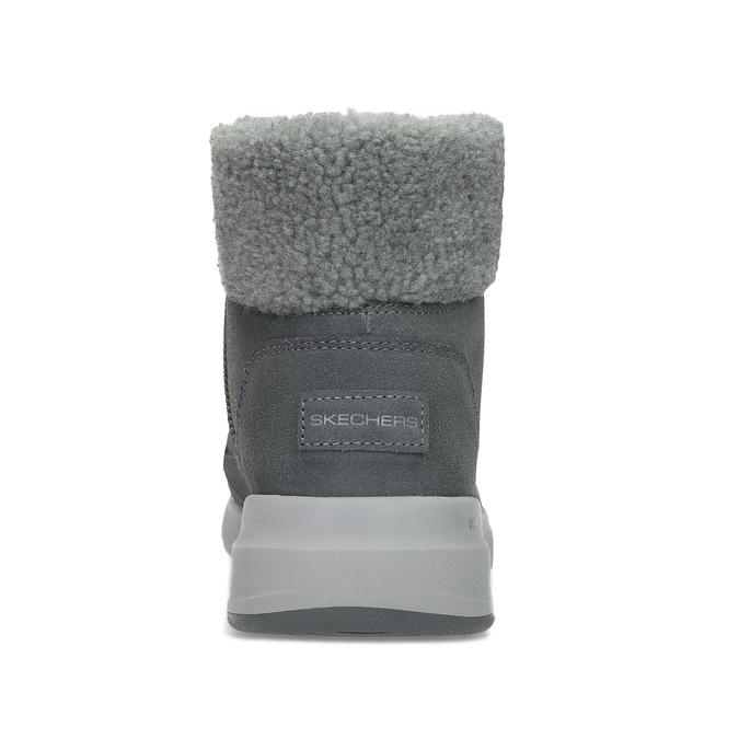 5932108 skechers, šedá, 593-2108 - 15