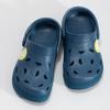 Modré nazouváky chlapecké coqui, modrá, 372-9663 - 16