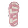 Dětská fialová kotníčková obuv bubblegummers, fialová, 121-5625 - 18