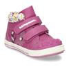 Růžová dětská kotníčková obuv bubblegummers, růžová, 121-5624 - 13