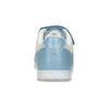 Modré dětské tenisky s kamínky mini-b, modrá, 329-9614 - 15