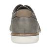 Pánská šedá vycházková obuv bata-red-label, šedá, 829-2606 - 15