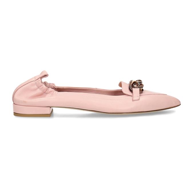 5245605 bata, růžová, 524-5605 - 19