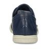 Dámská modrá vycházková obuv bata, modrá, 524-9603 - 15