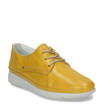 5248609 bata, žlutá, 524-8609 - 13