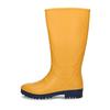 Žluté dětské holínky mini-b, žlutá, 492-8615 - 17