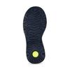 Modré dětské tenisky ve sportovním stylu mini-b, modrá, 419-9623 - 18