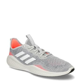 8092911 adidas, šedá, 809-2911 - 13