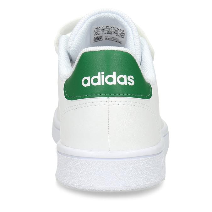 3011369 adidas, bílá, 301-1369 - 15