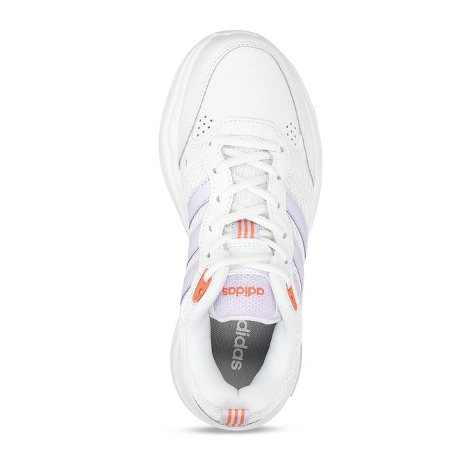 5011127 adidas, bílá, 501-1127 - 17