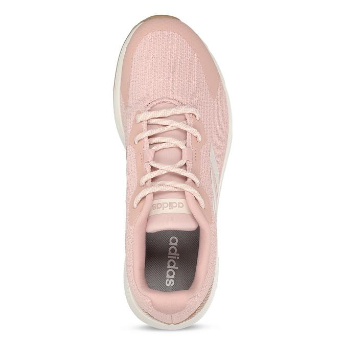 5095141 adidas, růžová, 509-5141 - 17