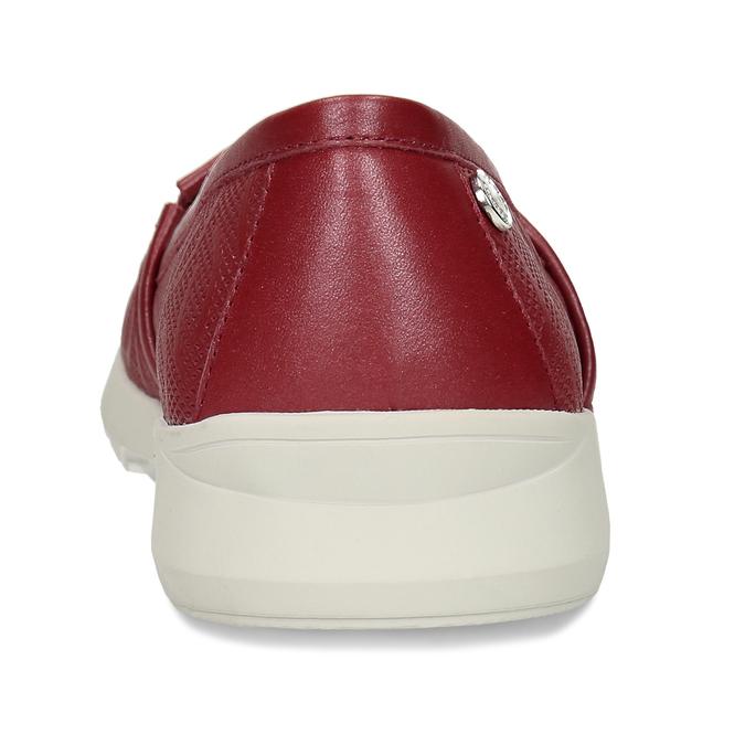 5245621 flexible, červená, 524-5621 - 15