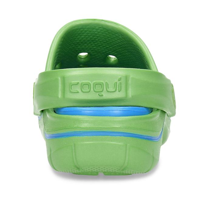 3727667 coqui, zelená, 372-7667 - 15