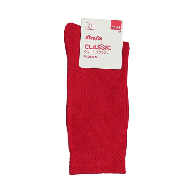 9195655 bata, červená, 919-5655 - 13