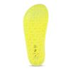 Neonově žluté dámské pantofle pata-pata, žlutá, 572-8617 - 18