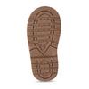 Dětská kožená kotníková obuv bubblegummers, modrá, 114-9725 - 18