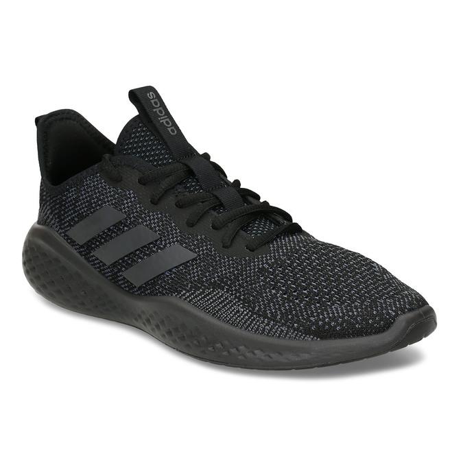 8096911 adidas, černá, 809-6911 - 13