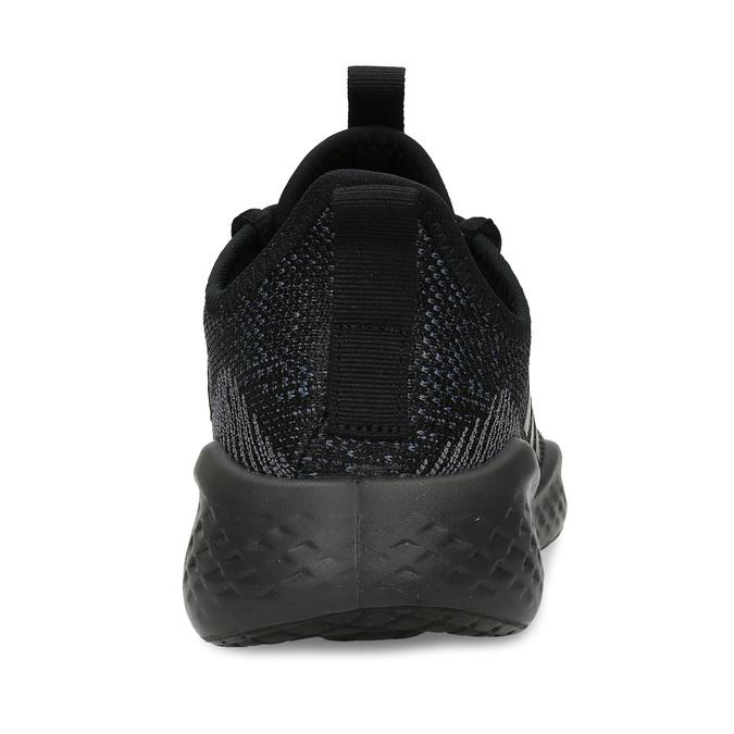 8096911 adidas, černá, 809-6911 - 15
