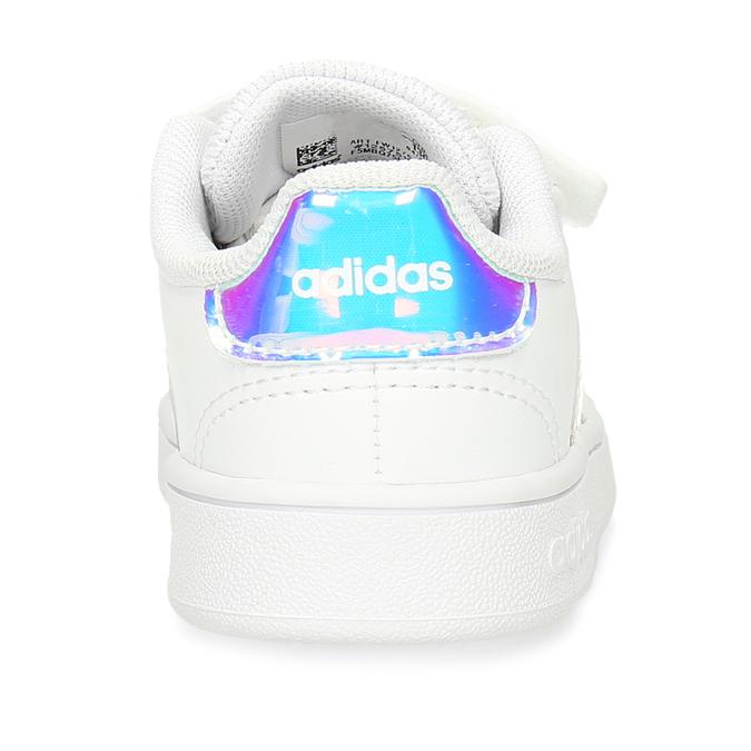 1011187 adidas, bílá, 101-1187 - 15