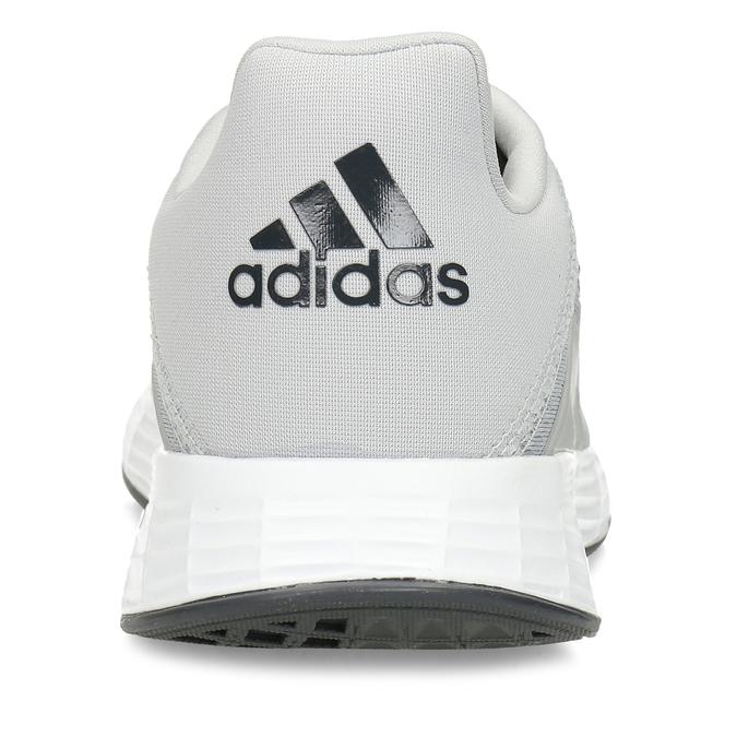 Šedé pánské tenisky adidas, šedá, 809-2164 - 15