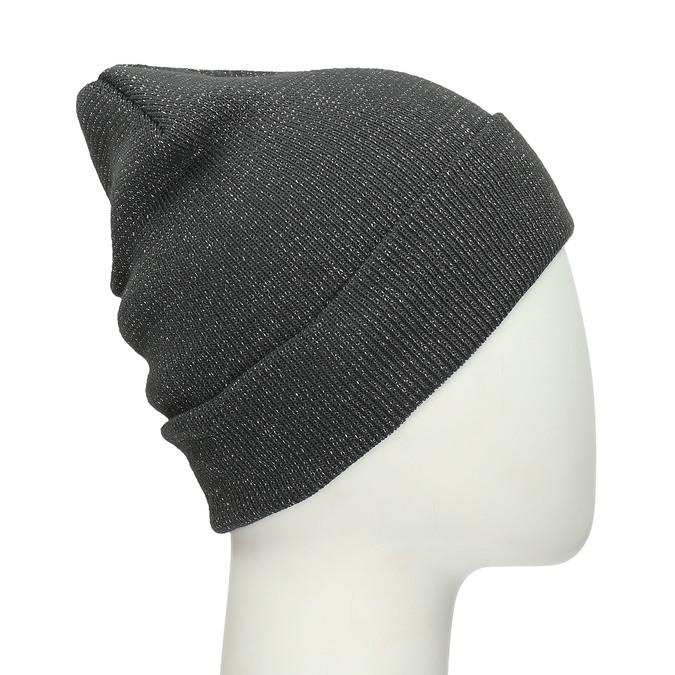 Zimní čepice vícebarevná bata, vícebarevné, 909-0409 - 16
