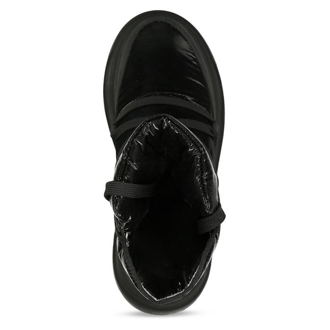 5996629 bata, černá, 599-6629 - 17