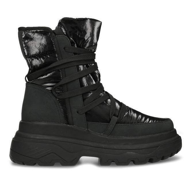 5996629 bata, černá, 599-6629 - 19