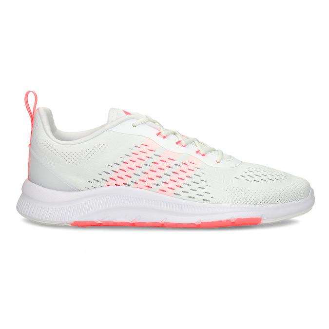 5091205 adidas, bílá, 509-1205 - 19