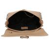 Béžová dámská kabelka s hroty bata, béžová, 961-8640 - 15