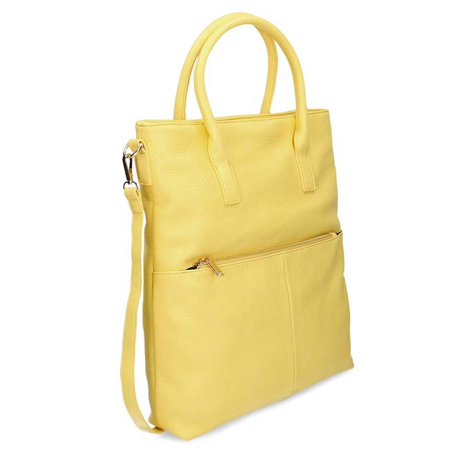 9618609 bata, žlutá, 961-8609 - 13