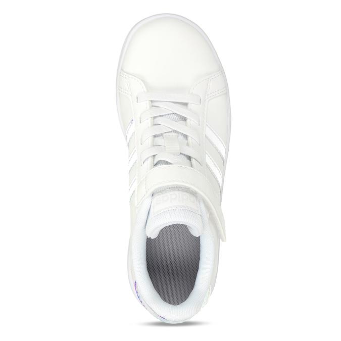 3011157 adidas, bílá, 301-1157 - 17
