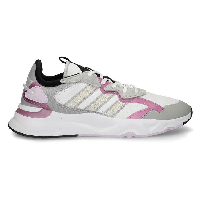 5091164 adidas, bílá, 509-1164 - 19