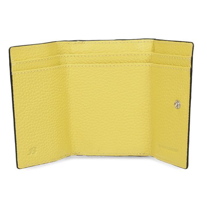 9448608 bata, žlutá, 944-8608 - 15