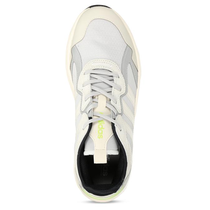 8092364 adidas, šedá, 809-2364 - 17
