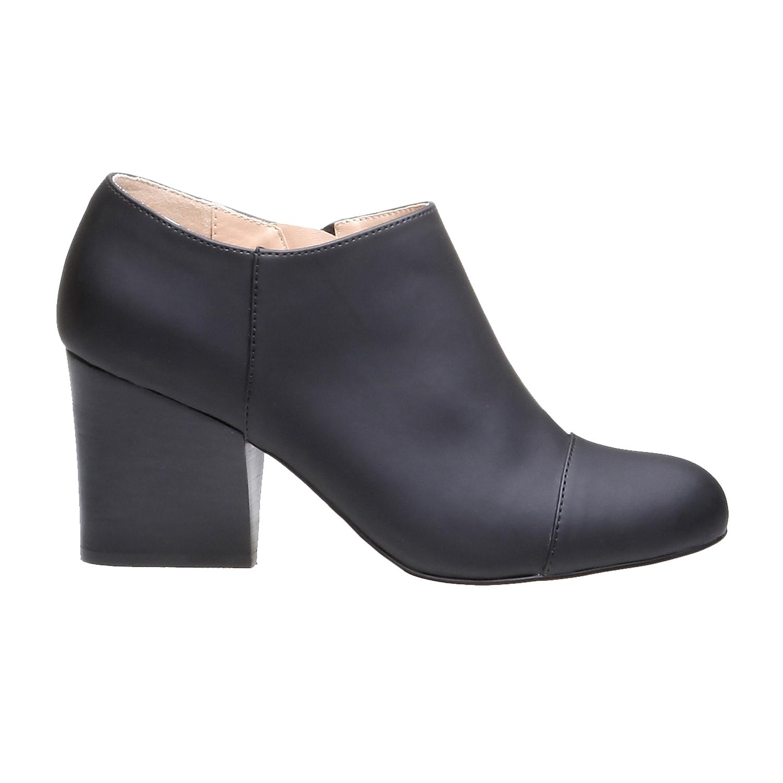 Chic obuv na masivním podpatku bata, 2018-791-6187 - 26