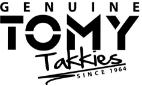 Tomy Takkies